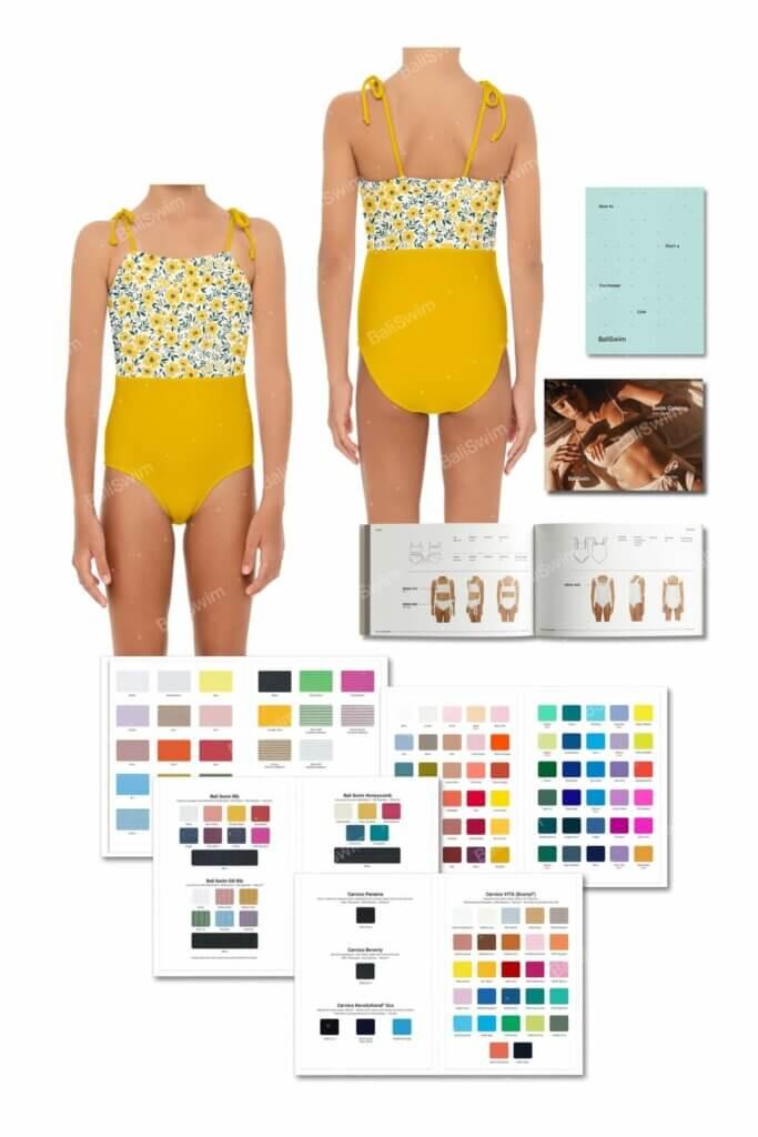 kids swimwear wholesale