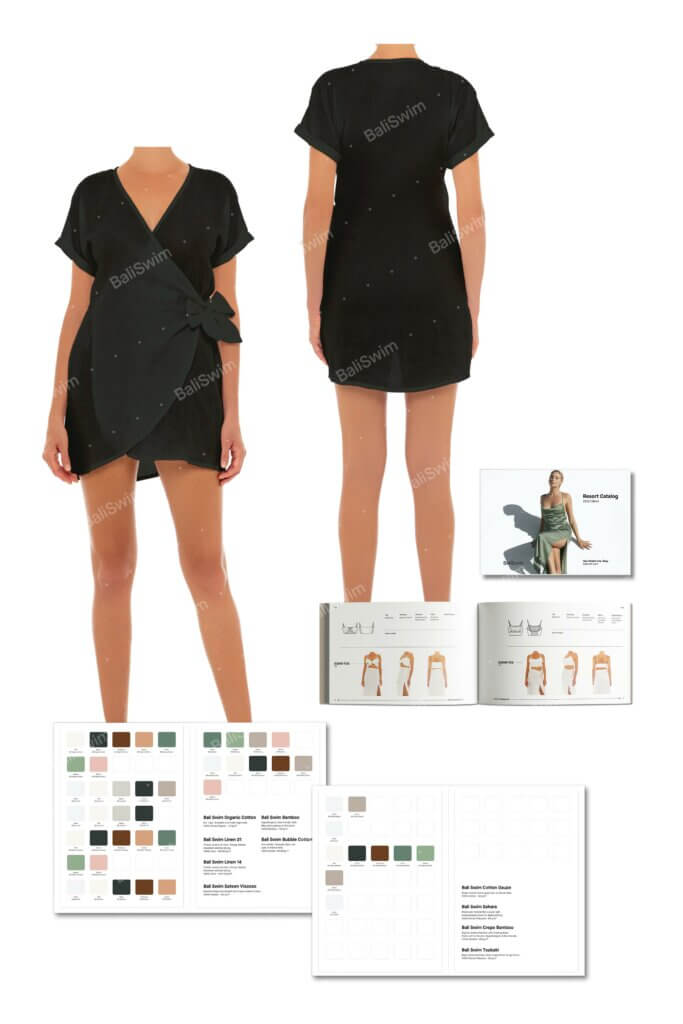 women's clothing wholesale suppliers