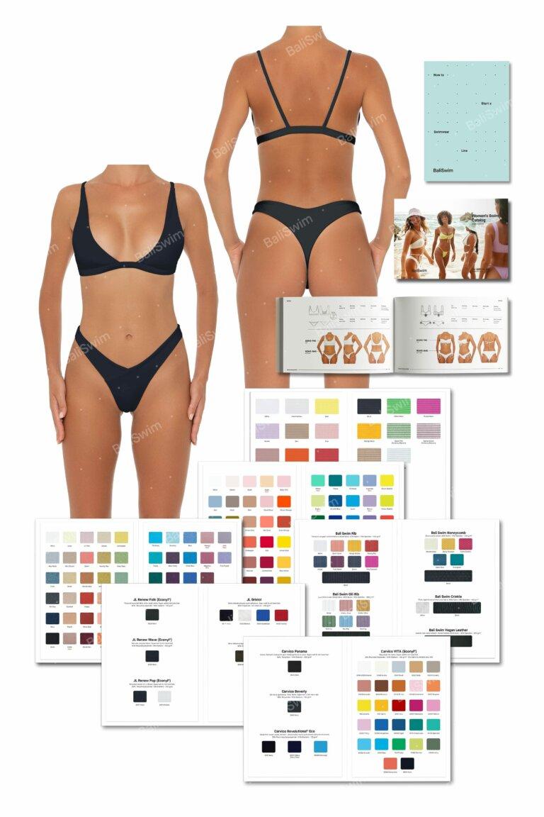 Wholesale Swimwear Starter Kit