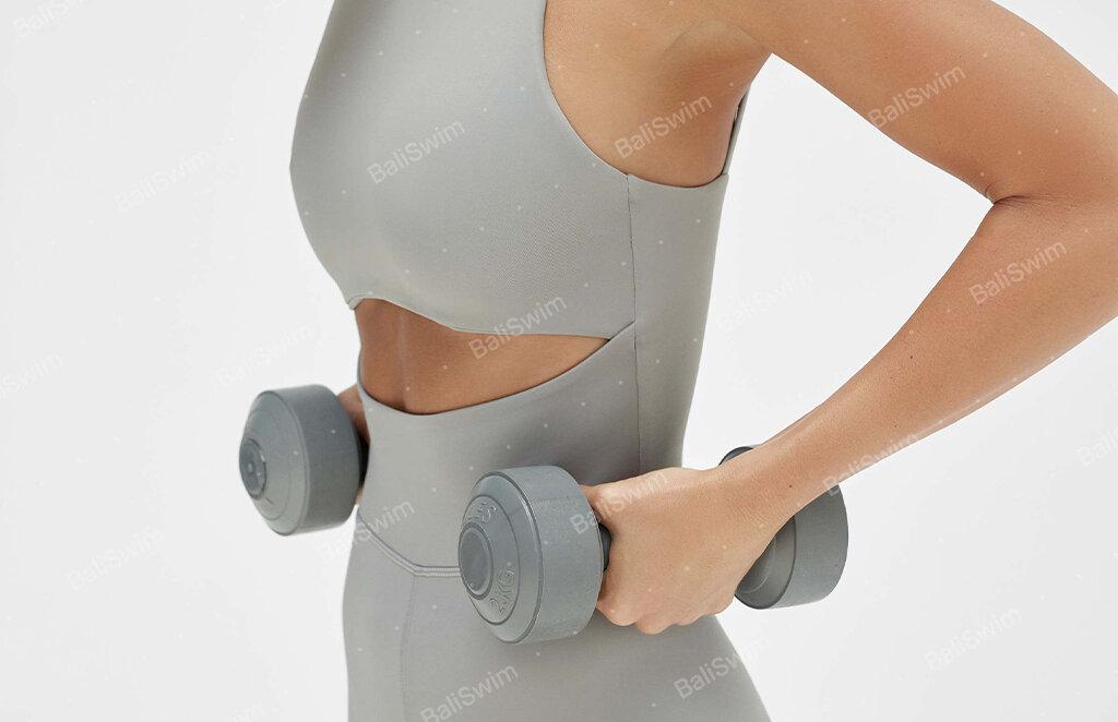 your activewear line